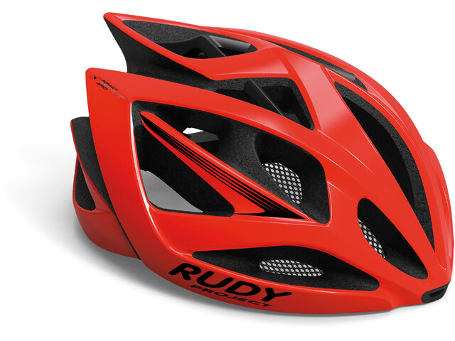 Rudy Project Airstorm Fietshelm rood